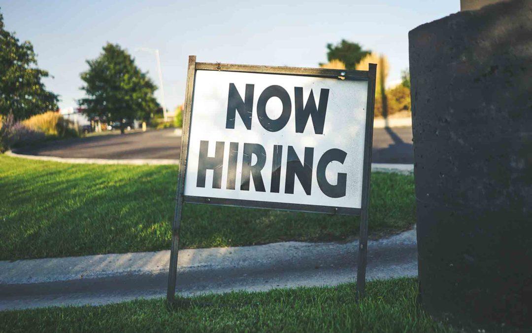 Ledig stilling som jobbspesialist/Veileder/Pedagog