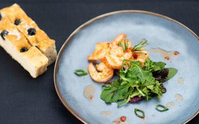 Ledig stilling som kokk / arbeidsleder – catering / kantine