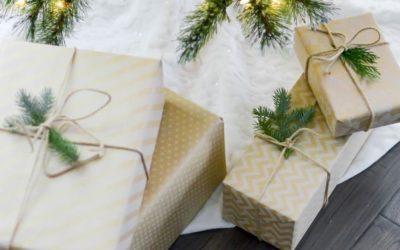 God jul fra alle oss i Varde!